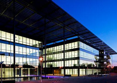 parque empresarial san fernando. progredi construction 3